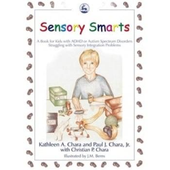 Sensory Smarts Book
