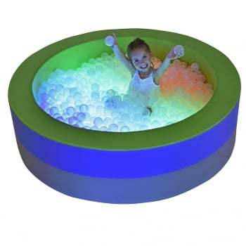 LED Ballpool*