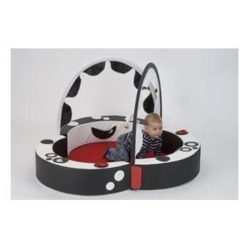 Bubble Playring Den