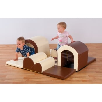 Toddler Tunnels And Bumps Set*