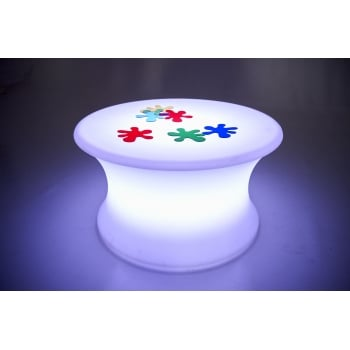 Sensory Colour Changing Mood Light Table*