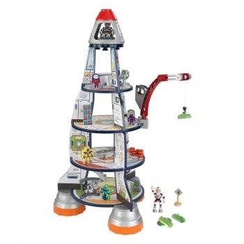 KidKraft Rocket Ship Play Set*