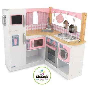 KidKraft Grand Gourmet Corner Kitchen*