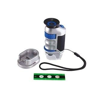 Zoom Pocket Microscope