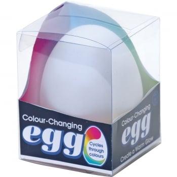 Tobar Colour Changing Egg