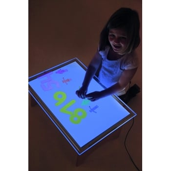 Colour Changing Light Panel A2*