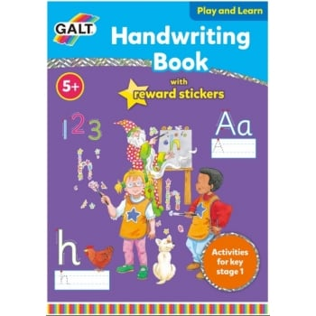 Galt Handwriting * Home Learning Book