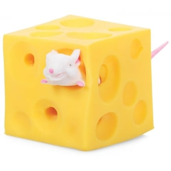 Tobar Stretchy Mice and Cheese