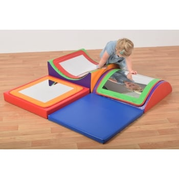 Triple Mirror Soft Play Set*