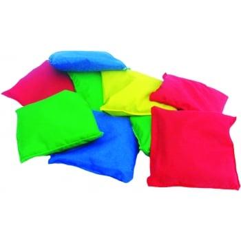 Economy Bean Bags Set of 12