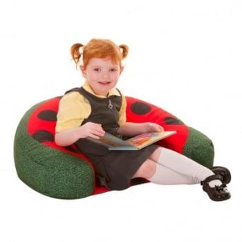 Bazzoo Minibeast LadyBird Support Seat*