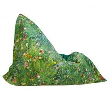 Eden Summer Meadow Childrens Bean Bag Floor Cushion*