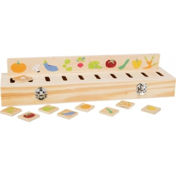 Picture Sorting Box