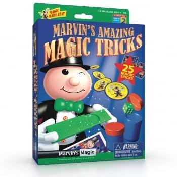 Marvins Magic Amazing Magic Tricks 2