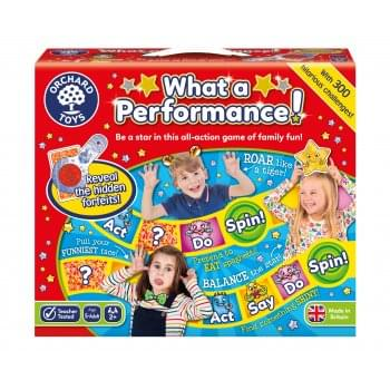 Orchard Toys What a Performance! Drama Game