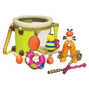 Battat b.Toys Parum Pum Pum