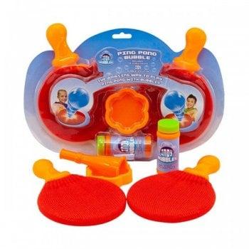 Bubble Ping Pong Set