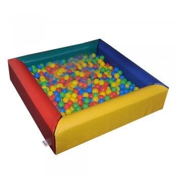 Square Ball Pool*