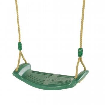 Deluxe Swing Seat Green