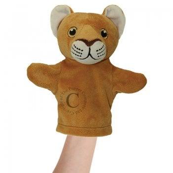 Puppet Lion PC003814