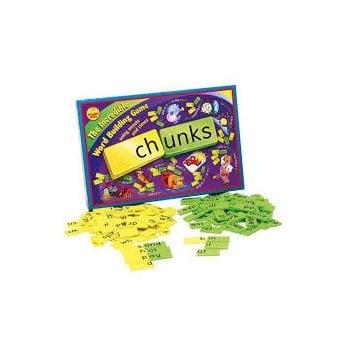 Smart Kids Chunks (Onsets & Rimes)