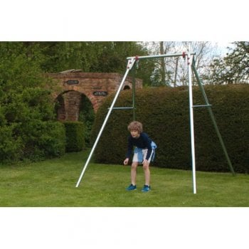 Single Swing Frame Only From Learning Space Uk