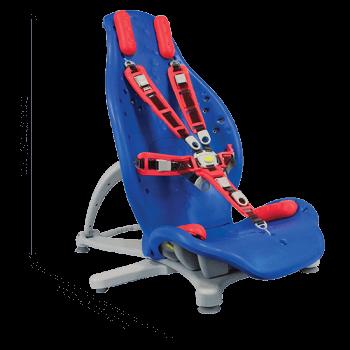 Firefly Splashy Portable Bath Seat BIG*