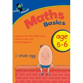 Leap Ahead Maths Basics 5-6 Workbook