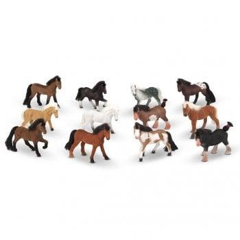Pasture Pals - 12 Collectible Horses