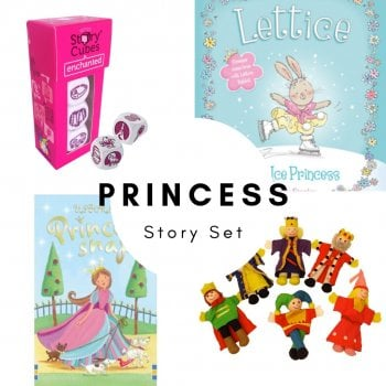 Princess Story Set