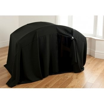 Indoor/Outdoor Folding Den - with Blackout Dark Den Kit*