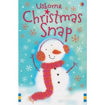 Usborne Christmas Snap cards
