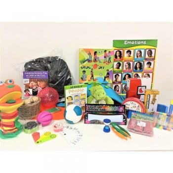 Inclusive Play Buddy Set**