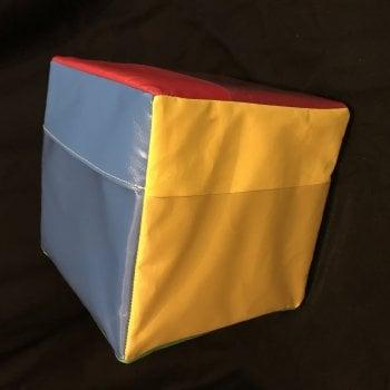 Softplay Interactive Cube + Wireless Cube Module