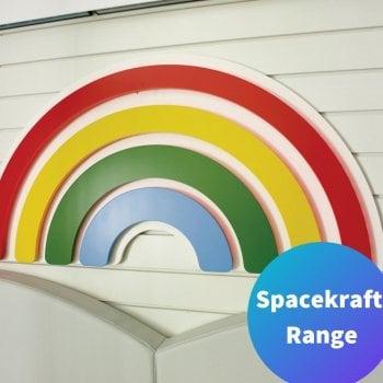 Interactive Rainbow Panel - Standard**