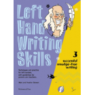 Left Hand Writing Skills Book 3