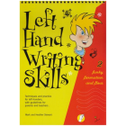 Left Hand Writing Skills Book 2
