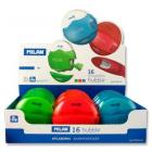 Bubble Eraser & Sharpener