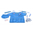 Vet Role Play Costume Set