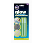 Glow Creations Glow-in-the-Dark Pens - Perfect for craft activities