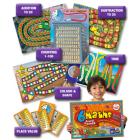 Maths Board Games - Basic