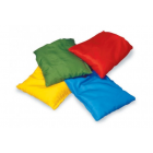 Bean Bags 4 Colour 12Cm Pk4
