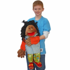Large Maggy Living Puppet*