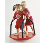 Round Seesaw* - Great balance and vestibular aid