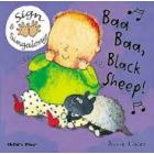 Baa Baa Black Sheep Signalong (Board Book) - Rhyming and sing along book
