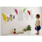 Jungle Mirror Set* - Develop childrens self awareness