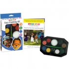 Snazaroo Boys Face Painting Kit
