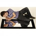 Velcro Mirror - 1200 x 600mm