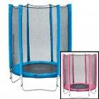 Plum® 4.5ft Junior Trampoline and Enclosure**