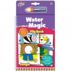 Jungle Water Magic